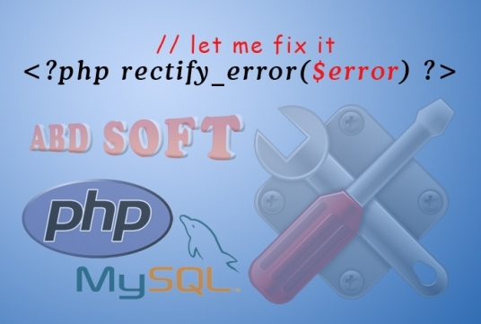 I will write, fix and correct your php script
