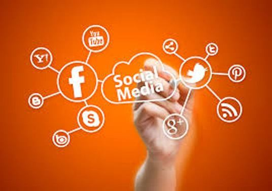 I will  give you a Social Media Marketing Plan for Your Business and increase web searching by up