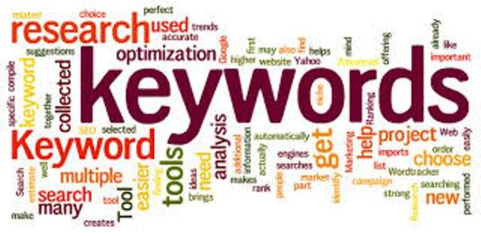 I will do Keyword Research for your Products and Rank of Page