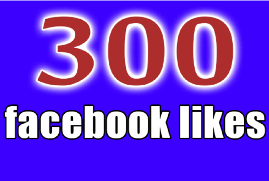 I will give 300 face book fan page links.