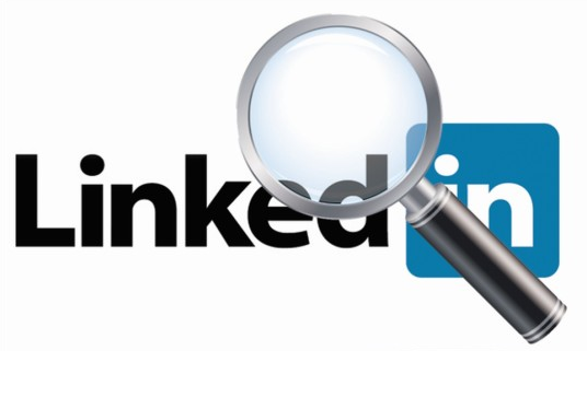 I will do linkedin search and will find prospecting clients for your business