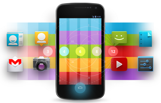 rate your app(s) on ANDROID Google Play store