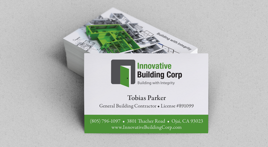 I will design Business Cards for your Business