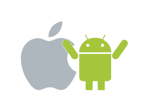 develop a basic IOS or Android app