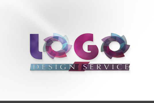 I will design unique professional 2D or 3D logo