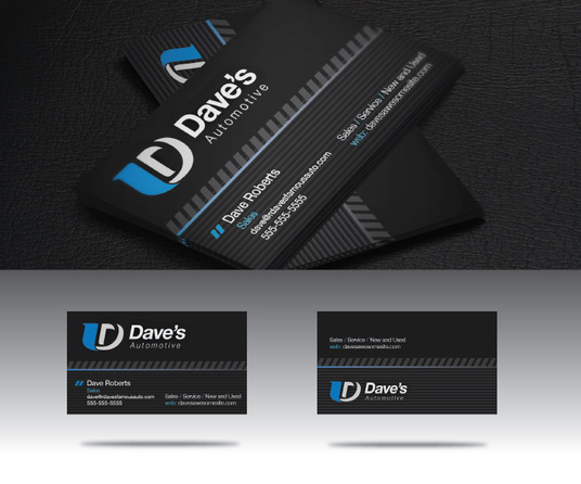 I will create stylish and professional BUSINESS card