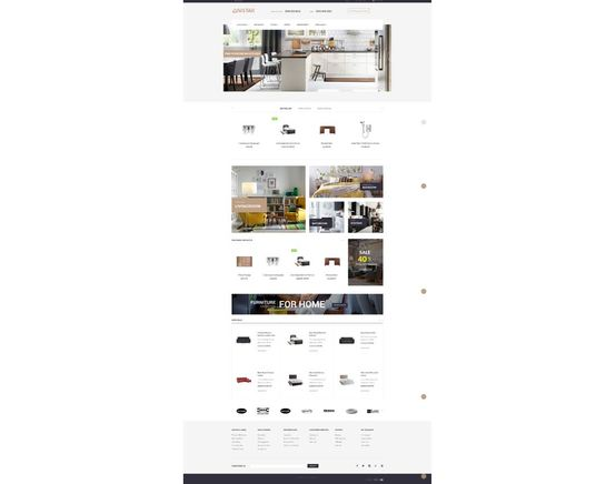 I will Design this eCommerce Website online Shopping Cart Site with FREE ONE MONTH Hosting