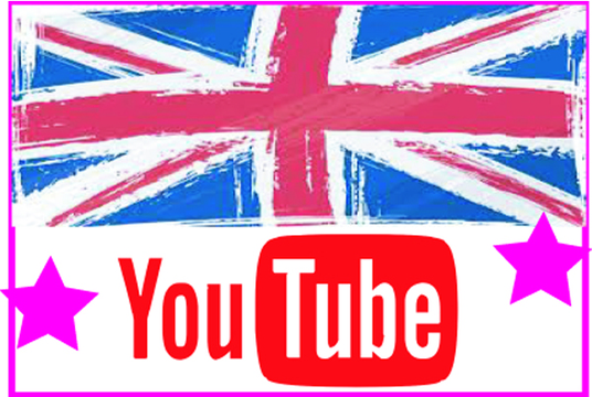 Provide you with 2000+ UK High Retention YouTube views