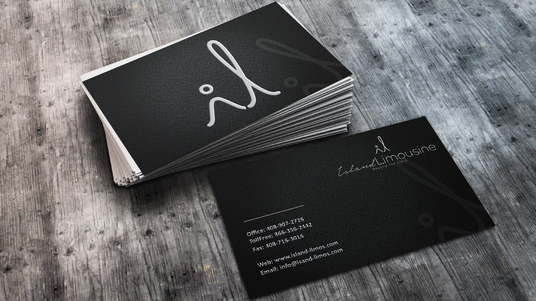 create Modern Creative Business card design