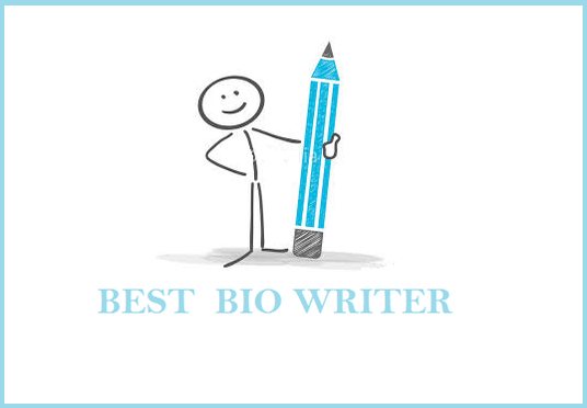 write a COMPELLING Bio or About Page