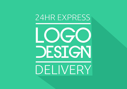 design 2 awesome LOGO designs