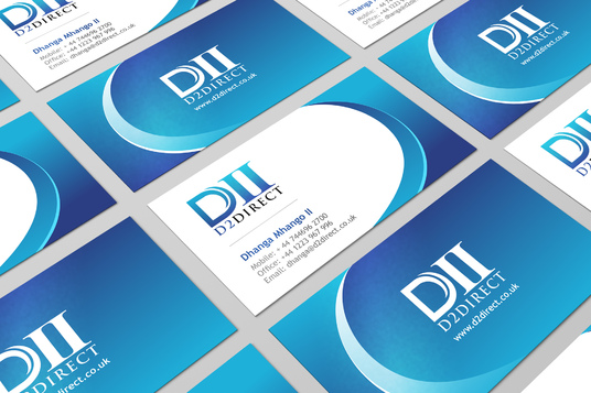 I will design professional business card in 24hr