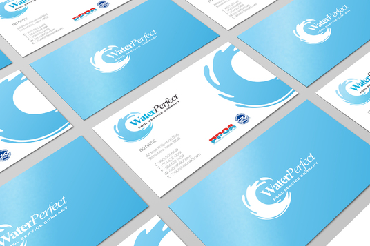 design professional business card in 24hr