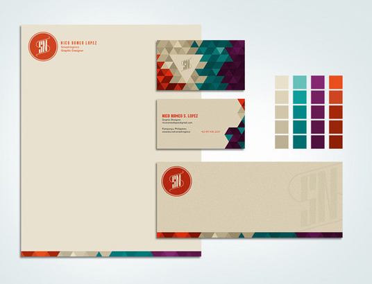 I will design a professional letterhead for your business