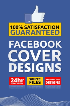 design Facebook covers