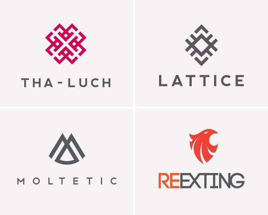 I will design an eye-catching logo