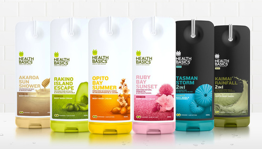 create design for product packaging