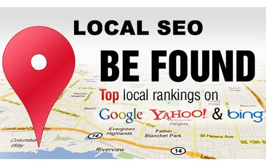 I will SEO Your Site to Rank Locally