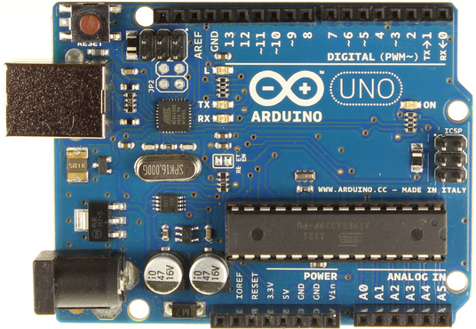 I will help you on your Arduino project and teach you how to deal with Arduino from A to Z