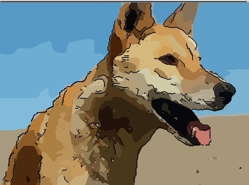 create a fun animated cartoon of you, or your pet