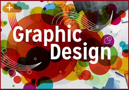 I will do graphic design work