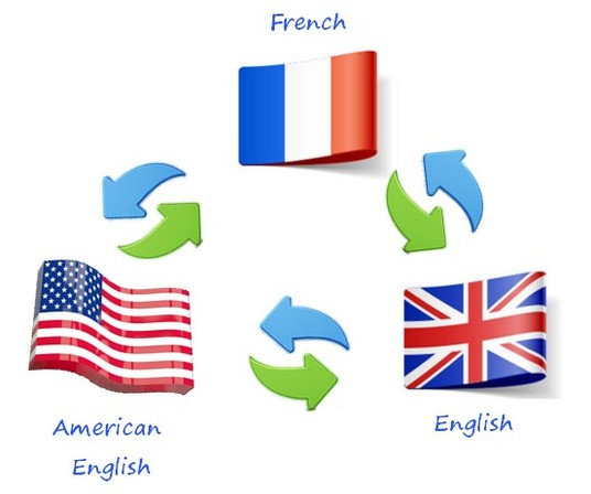 I will translate 500 words from FRENCH to ENGLISH or ENGLISH to FRENCH in 24H