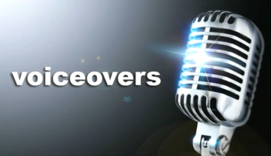I will Record a High Quality and Affordable British Voiceover