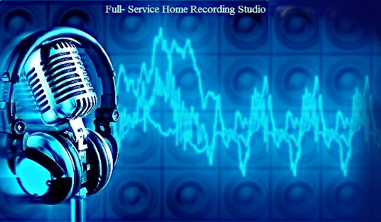 Record a Studio Quality British Voiceover