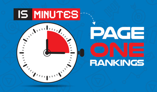 I will do perfect seo service for page 1 rankings in 10 Days