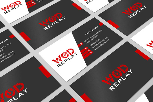 design professional business card designs