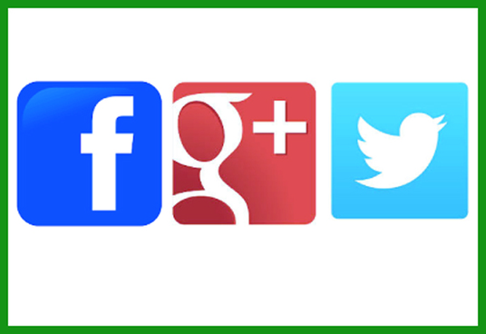I will Promote Your Link to 30 Million+ Facebook,twitter,Google Plus Get Loads of Boost SMM