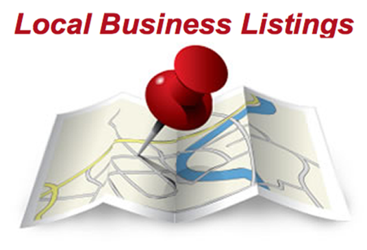 I will build 30 Live Local Business Listings
