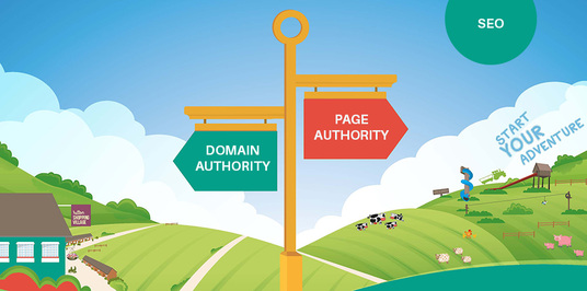 do 30 high page authority backlinks on high Domain Authority