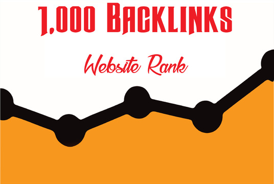 I will Create 1,000 Uk Backlinks & Complete SEO