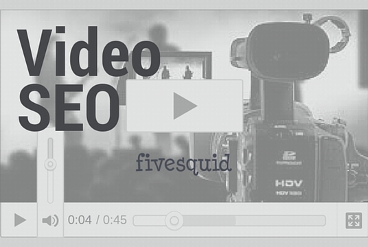 create your video transcript to boost SEO