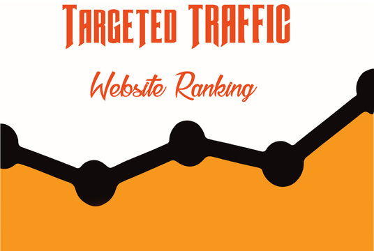 I will Give 10,000 Targeted  Traffic