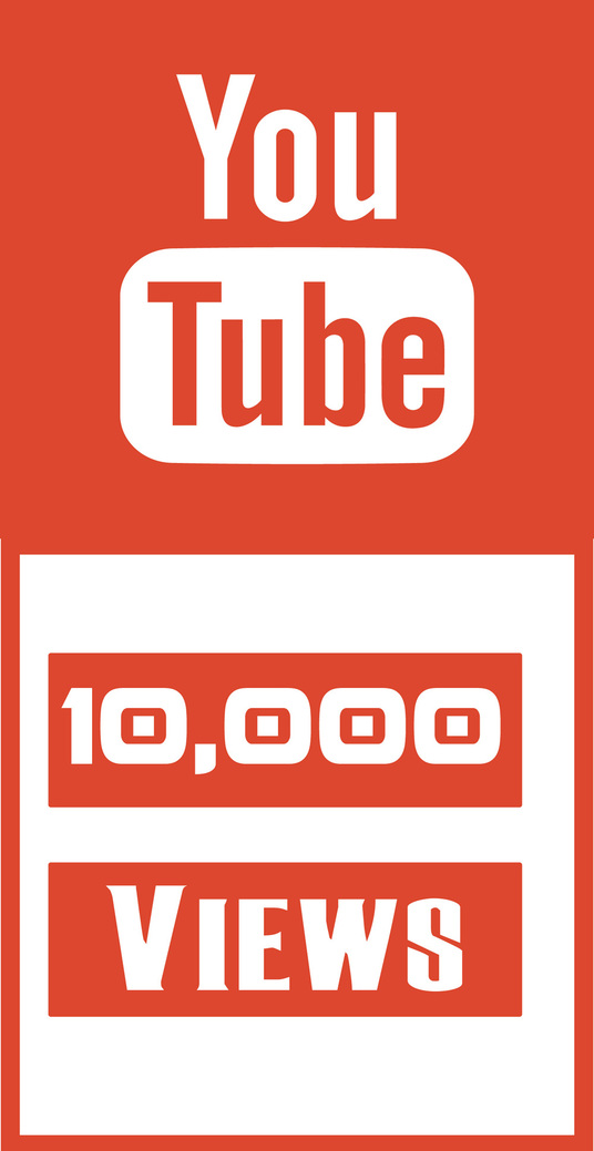 I will Give you 10,000+ YouTube Views