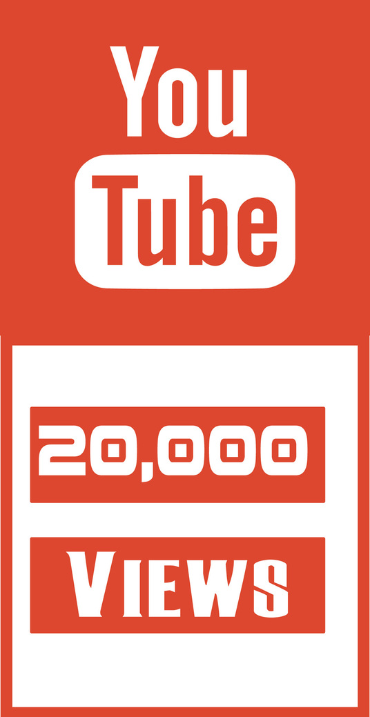 I will Give you 20,000+ YouTube Views