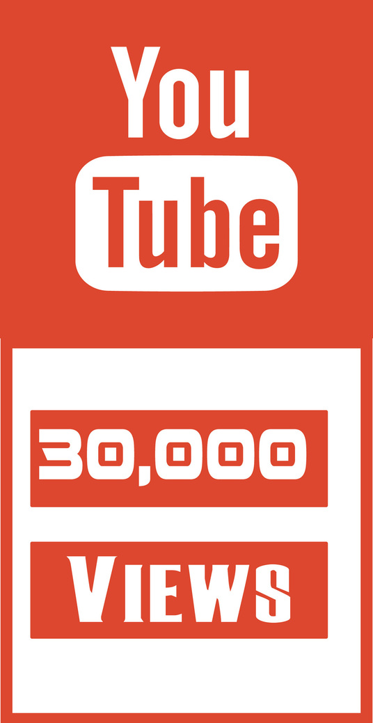 I will Give you 30,000+ YouTube Views