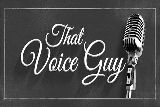 record a Professional  American Voiceover for you or your business.