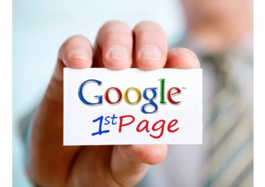 I will do a professional website SEO audit to boost your google ranking. Start your  journey with