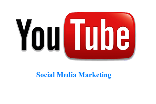 I will do YouTube social media marketing