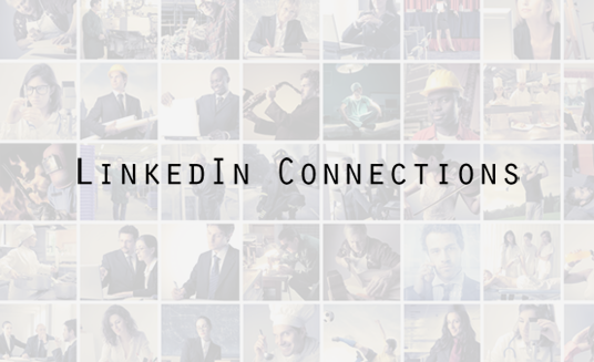 I will manually add 300 Targeted LinkedIn Connections