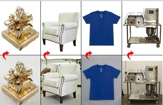 Professionally edit 10 product photos for online shop