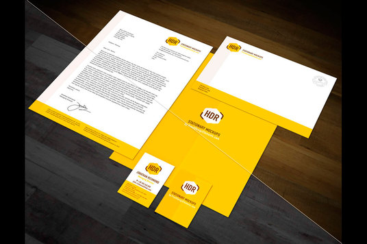 cccccc-design stylish and professional LETTERHEAD