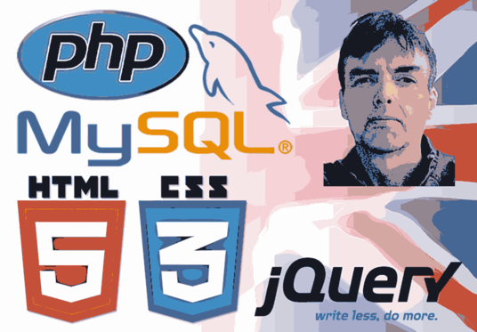 I will FIX your PHP, MySql, Html, CSS, Javascript or JQuery issue