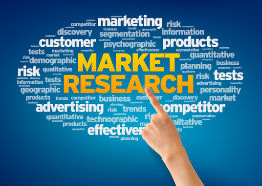 I will market research for your business