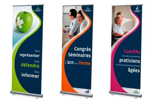 Design any type of Banner, Flyer, Brochure, Poster