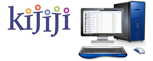 I will post your business or product on Kijiji ad