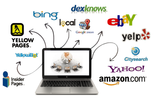 I will extraction of required data from any website or directory